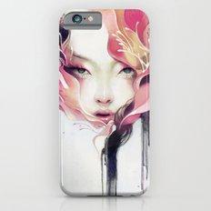 Bauhinia iPhone 6 Slim Case