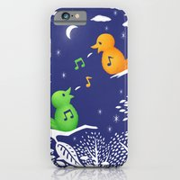 Heart Song iPhone 6 Slim Case
