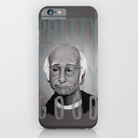 Lawrence Gene David iPhone 6 Slim Case