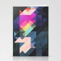 Movement 1981 Stationery Cards
