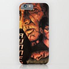 Blade Runner 30th anniversary 2scd iPhone 6 Slim Case
