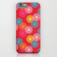 Happy Retro 2 iPhone 6 Slim Case