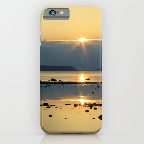 Reflection iPhone & iPod Case