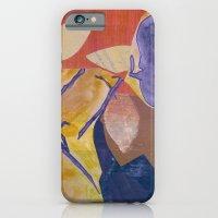 Autumn Dance IV iPhone 6 Slim Case