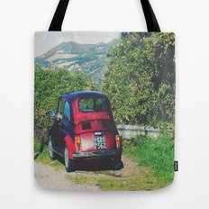 Italy- Umbria-Assisi Tote Bag