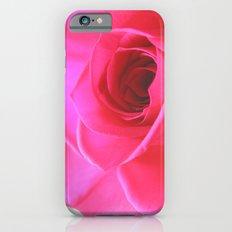 Pink Roses #2 iPhone 6 Slim Case