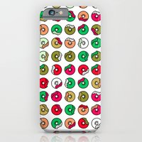 Do Nuts ! iPhone 6 Slim Case