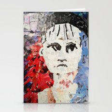 LES MISERABLES Stationery Cards
