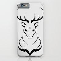 Pathfinder (Gray) iPhone 6 Slim Case