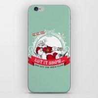 Tis the season to be Jolly iPhone & iPod Skin