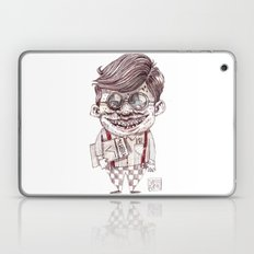 NERD Laptop & iPad Skin