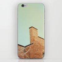 Power Station iPhone & iPod Skin