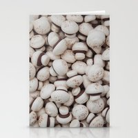 mushies Stationery Cards