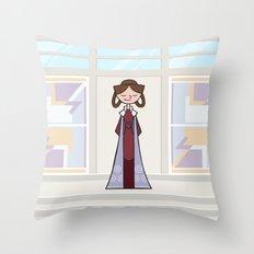EP5 : Leia Throw Pillow