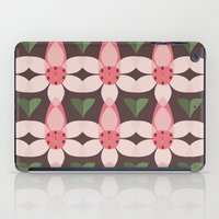 MCM Pink Heath iPad Case