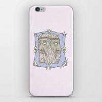 JANUS iPhone & iPod Skin