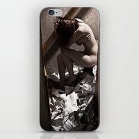 Frustration of Creation iPhone & iPod Skin