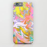 iPhone & iPod Case featuring Coral Reef by elikourY