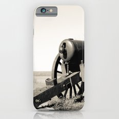 Welcome to Vicksburg 7 iPhone 6 Slim Case