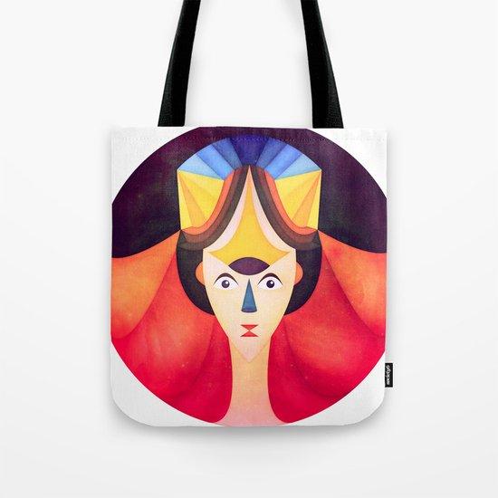Geya  Tote Bag