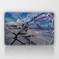 Mega Toys Laptop & iPad Skin