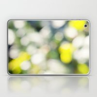 Spring Bokeh Laptop & iPad Skin