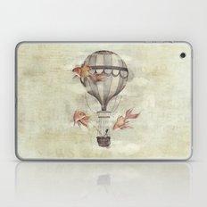 Skyfisher Laptop & iPad Skin