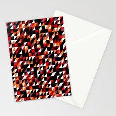 Sumi Retro Quilt Stationery Cards