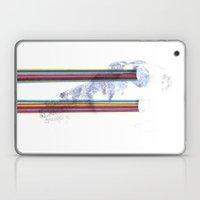 Lacryma Color Laptop & iPad Skin