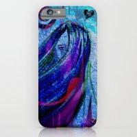 Violet iPhone 6 Slim Case