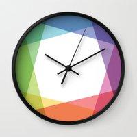 Fig. 001 Wall Clock