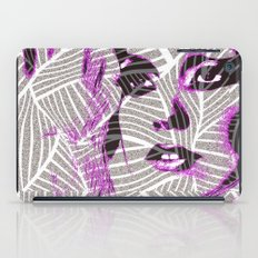 Lady G iPad Case