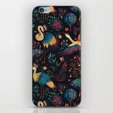 Oriental pattern  iPhone & iPod Skin