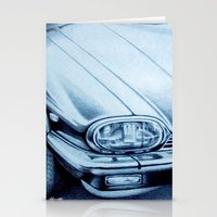 Classic 2 Stationery Cards