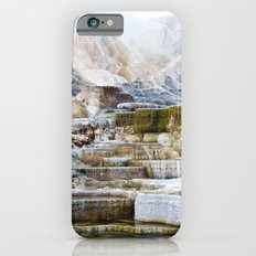 Yellowstone Hot Springs (2) iPhone 6s Slim Case