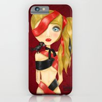 iPhone & iPod Case featuring Amor y odio by Gma Dae