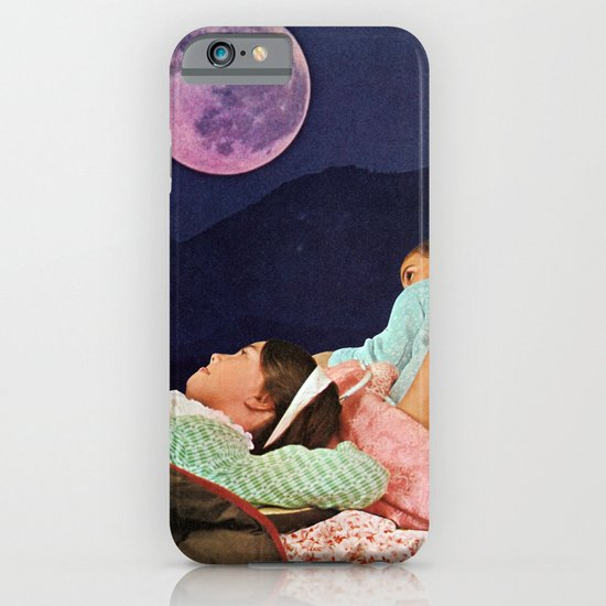SLUMBER iPhone & iPod Case