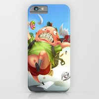Dooog! iPhone 6 Slim Case