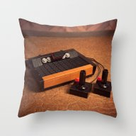I Dreamt In Pixels That … Throw Pillow