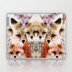 WHAT THE FOX SAY Laptop & iPad Skin