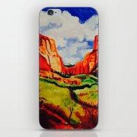 Sedona, Arizona iPhone & iPod Skin