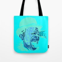 Reel Passion Tote Bag