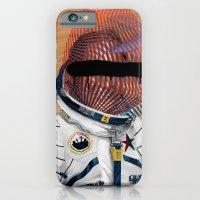 Spaceman No:2 iPhone 6 Slim Case