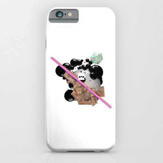 Unison. iPhone & iPod Case