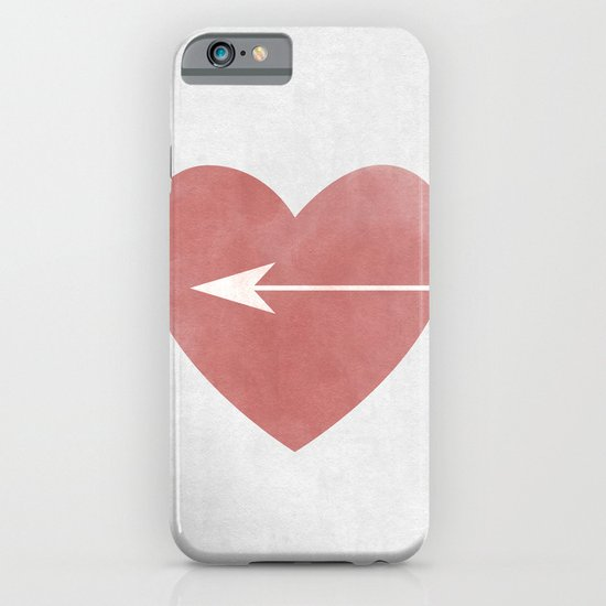 half of me iPhone & iPod Case
