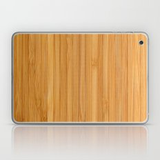 Bamboo Laptop & iPad Skin