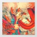 RAND I Canvas Print
