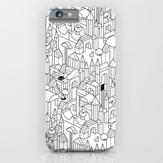 Little Escher's Building Blocks Slim Case iPhone 6s
