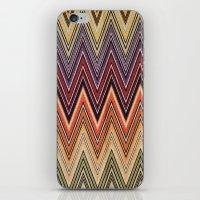 MISSONI iPhone & iPod Skin