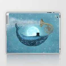 Cloud Maker  Laptop & iPad Skin